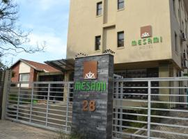 Mesami Hotel, hotel near uShaka Marine World, Durban