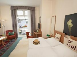HotelHaus Ritter, hotel in Bad Pyrmont