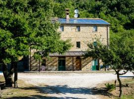 Agriturismo Foglie, agriturismo a Gubbio
