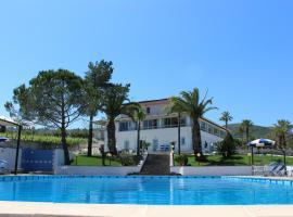 Hotel La Tombola, hotel in Agropoli