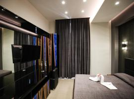 Gramsci Luxury Rooms, hotel a Napoli