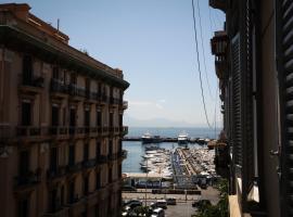 Gramsci Luxury Rooms, hotel in Naples