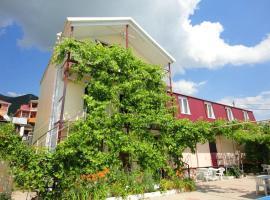 Guest House u Sergeya, hotel in Gelendzhik