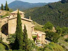 Heredad Beragu Hotel- Adults Only, hotel in Gallipienzo