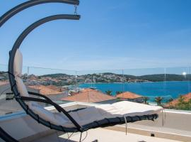 Apartments Soho, apartment in Trogir