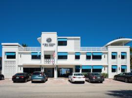 High Noon Beach Resort, hotel in Fort Lauderdale