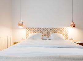 Bruc & Bruc, hostel in Barcelona
