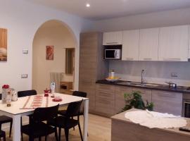 Paganella Apartment, apartment in Molveno
