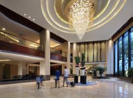 Kunming Haitian Hotel, hotel in Kunming
