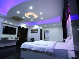 Hotel RR International, hotel near Bangalore Palace, Bangalore
