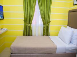 Uncle Tom's Cabin, hotel sa Cebu City