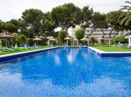 Hotel Foners - Adults Only, hotel in Playa de Palma
