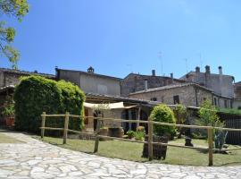 Antiche Dimore Vescovado, resort in Murlo