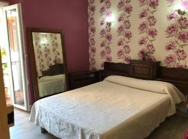 Hotel Au Picardy, hotel near Castle Hill of Nice, Nice
