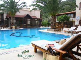 Ipek Garden Palace Residence, hotel near Bodrum Museum of Underwater Archeology, Yaliciftlik