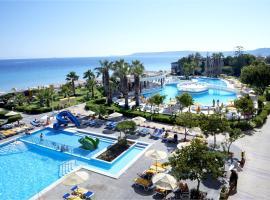 Sunshine Rhodes, hotel in Ialysos