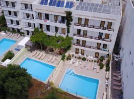 Melpo Hotel, hotel in Hersonissos