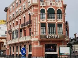 Marina, hotel in Ribadesella