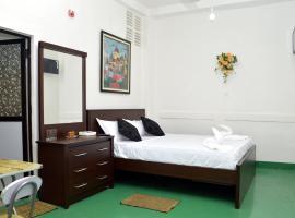 Cinnamon Airport Residencies, hôtel  près de: Aéroport international Bandaranaike - CMB