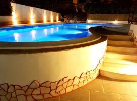 Hotel Alexander, hotel in Giardini Naxos