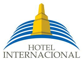 Hotel Internacional, hotel in Chuy