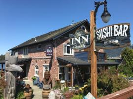 The Inn at Tough City, inn in Tofino