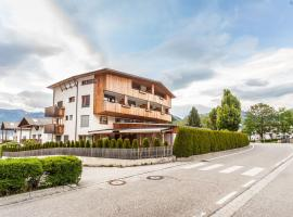 Residence Aichner, serviced apartment in Brunico
