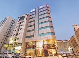 Al Sheraa Hotel Apartment, apartment in Sharjah