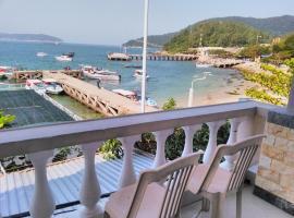 Tuan Thanh Homestay, hotel near Cham Island, Tân Hiệp