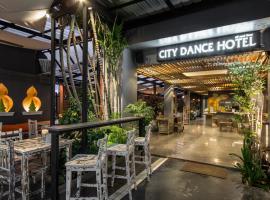 City Dance Hotel, hotel en Chaweng