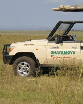 Shayamoya Tiger Fishing and Game Lodge