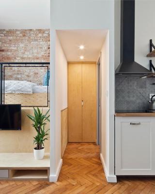 Cosy Design Apartment II
