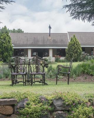 Glen Ormond Country House