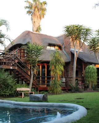 Tidewaters River Lodge