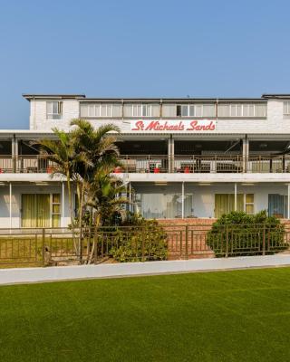 St Michaels Sands Hotel & Time Share Resort
