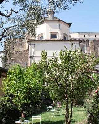 Studios Garden Terrace Oltrarno