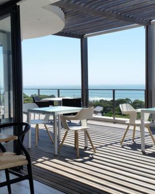 Ocean Vista Boutique Guest House