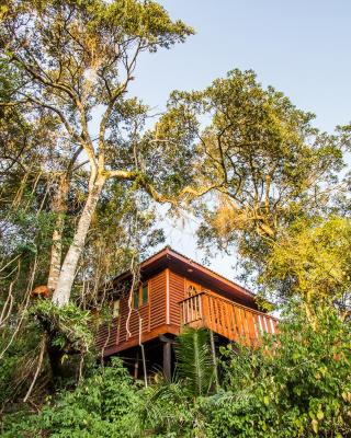 Mtunzini Forest Lodge Self Catering and Timeshare Resort