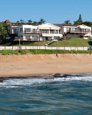 Fairlight Beach House