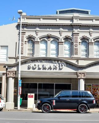 Solrand Hotel