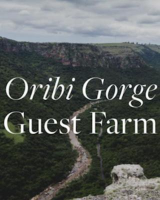 Oribi Gorge Guest Farm