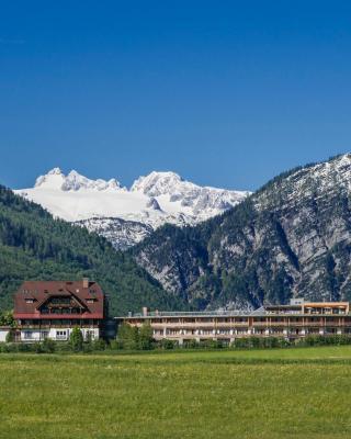 G'sund & Natur Hotel Die Wasnerin - Adults Only