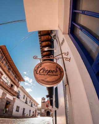 Cooper Hotel Boutique