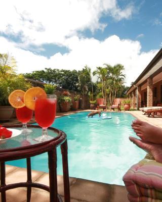 Marlin Lodge St Lucia