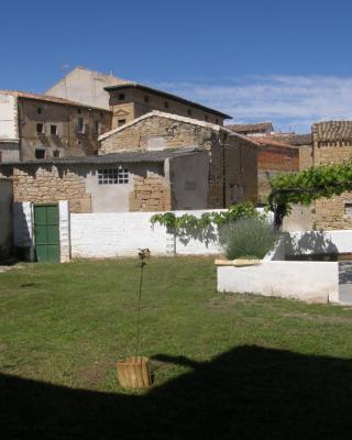 Casa Rural Cariño