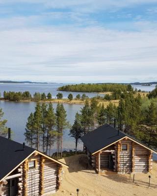 Wilderness Hotel Inari & Igloos
