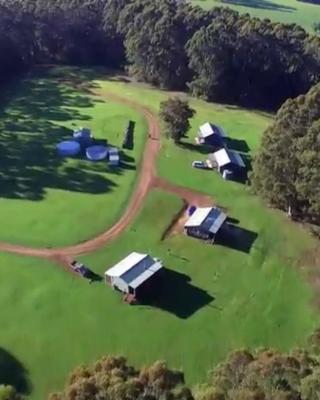 Tinglewood Cabins