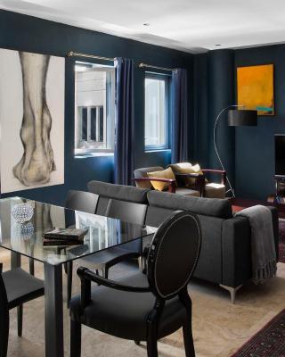 The Franklin Loft Apartments