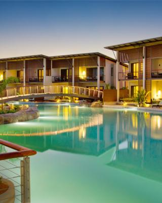 Mindil Beach Casino and Resort – formerly Skycity Darwin