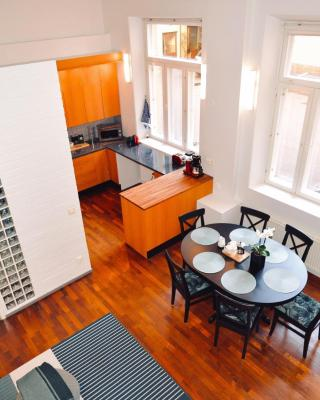 Apartment Diana Park